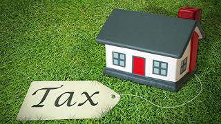 housing tax