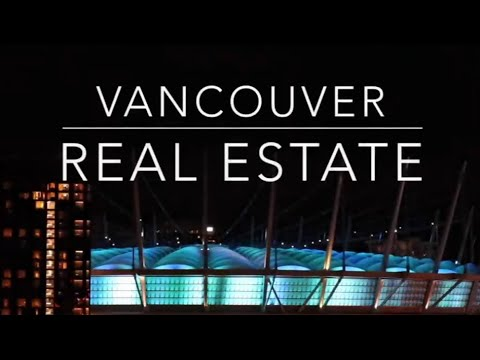 vancouver real estate title night BC Place