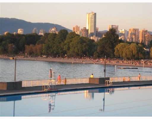 kits beach pool