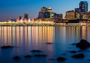 vancouver sails waterfront 300