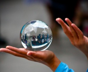 Housing Forecast Crystal Ball