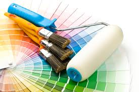 Vancouver Real Estate Tip Paint home