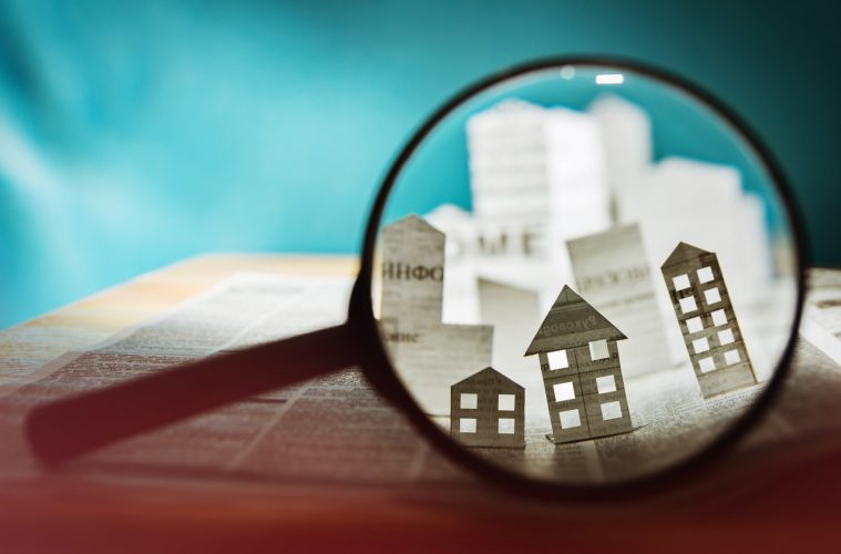 housing magnify